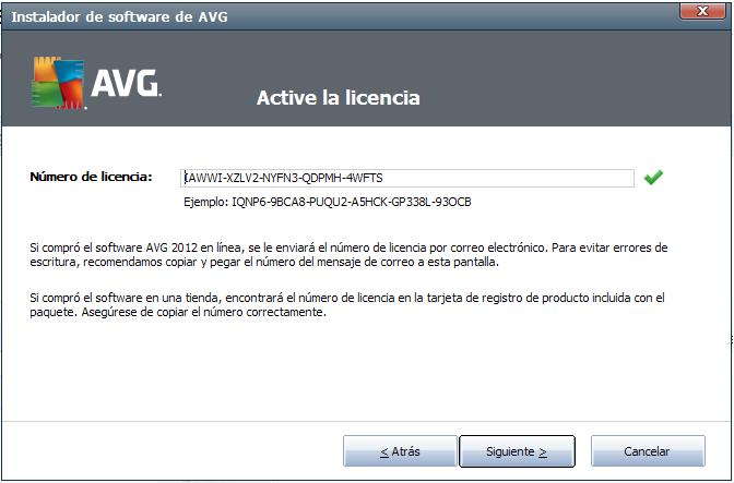 Claves Para Activar Avg Tune Up
